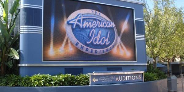 AIE Auditions have been moved