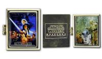 Star Wars™ Weekends 2013 – Annual Passholder Hinged Pin