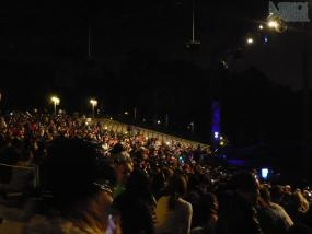 Still seats available for last Fantasmic! show of the evening