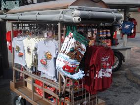 New Cars holiday merchandise