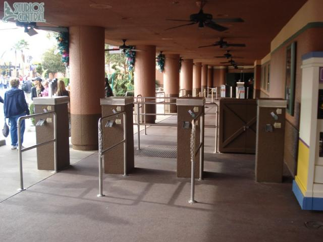 Fastpasses available for Voyage of the Little Mermaid
