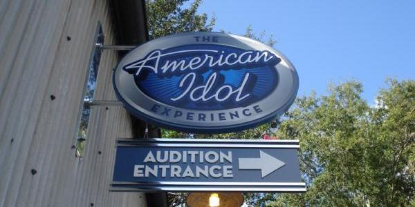 Which way to the auditions?