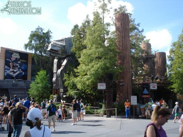 I want Star Tours 2.0 already