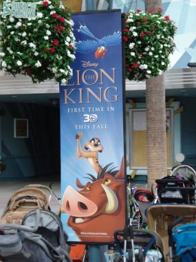 Timon and Pumba banner