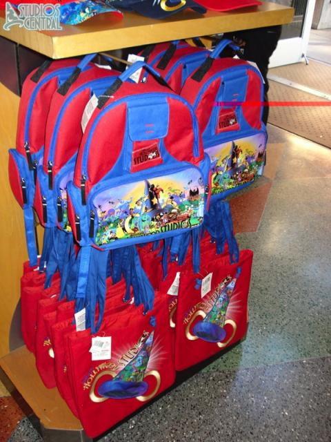 Disney's Hollywood Studios merchandise