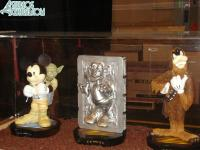 Apparently Slave Leia Minnie has sold out?!?