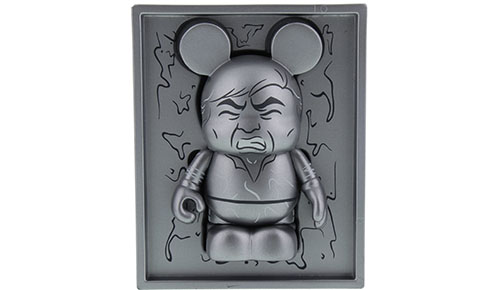 Vinylmation™ – Star Wars™ Series #3 – Han Solo in Carbonite