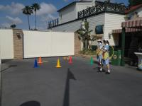 Cast Members and Sunset Ranch Market ready to entertain kids