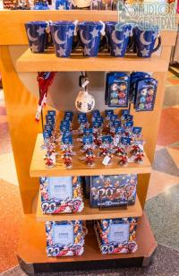 Hollywood Studios merchandise for sale in Mickey's of Hollywood
