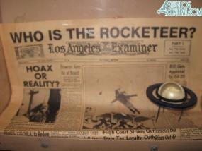 A Rocketeer reference in the Sci-Fi Dine-In Theater restaurant