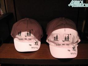 Some new Tower of Terror Merchandise