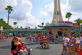 Until next week Hollywood Studios!