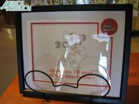 A special Hollywood Studios 20th anniversary sketch for sale