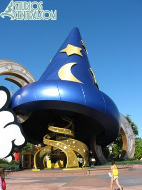 The Sorcerer's Hat