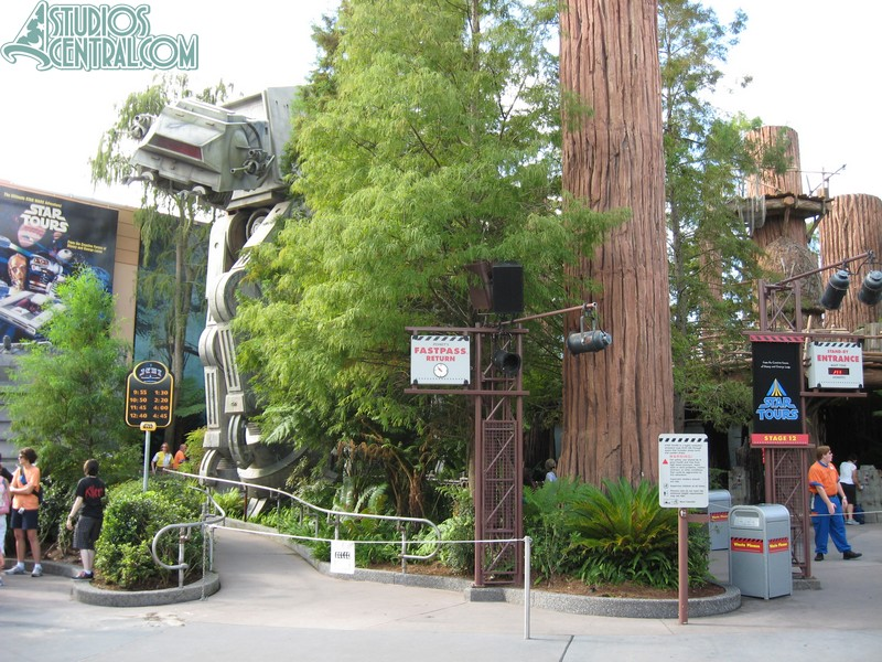 Coming soon: Star Tours 2!
