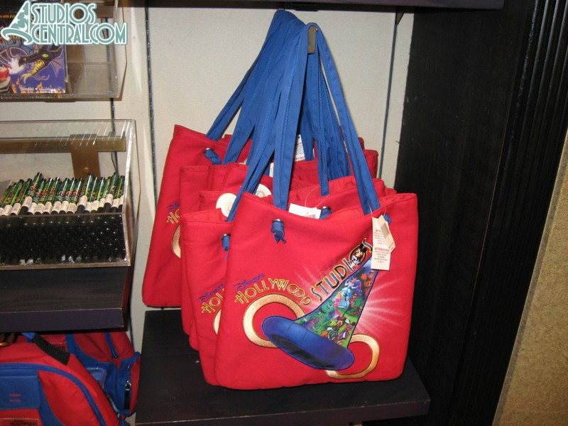Hollywood Studios bag