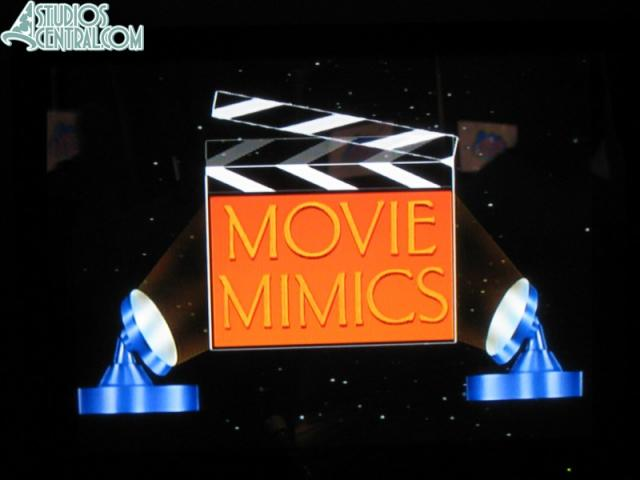 Movie Mimics