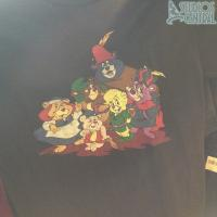 Gummy Bears shirt for sale at Keystone Clothiers