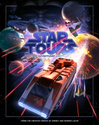 Star Tours 2 Billboard