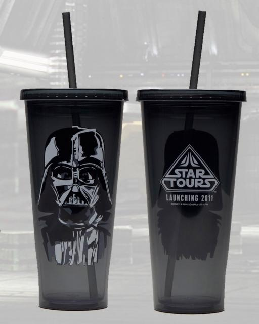 Star Tours 2 Cup